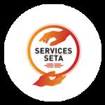Service seta logo