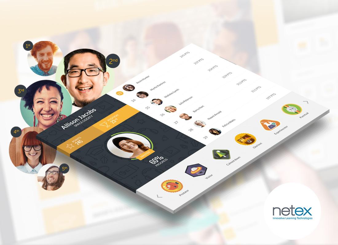 digital learnong solution_netex